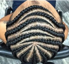 Braid styles for Men and boys | Black Women Natural Hairstyles