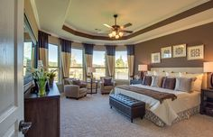 Willow Creek Farms, Pulte Homes