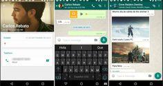 WhatsApp se actualiza para luchar contra el spam