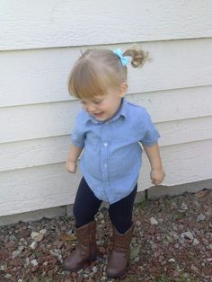 Ahhhh so cute! Baby Outfits, Cute Girl Outfits, Toddler Outfits, Kids Outfits, Little Girl Fashion, Toddler Fashion, Kids Fashion, Cute Toddlers, Cute Kids