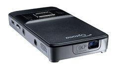 Optoma PK201, VGA, 20 LED Lumens, Pico Pocket Projector:Amazon:Electronics