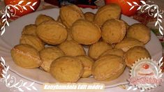 Dió Muffin, Goodies, Breakfast, Desserts, Hungary, Pastries, Cakes, Dios, Sweet Like Candy
