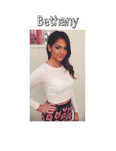 Bethanyyyy