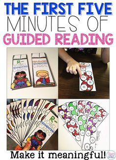 "This is the best way to start guided reading with each and every group you meet with! My kids beg me to play ""Pop The Balloon"" and it& a quick, easy way for me to assess their phonics knowledge. Guided Reading Activities, Guided Reading Lessons, Guided Reading Groups, Reading Centers, Reading Skills, Reading Tips, Reading Center Ideas, Guided Reading Organization, Reading Homework"