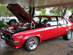 LH Torana Holden Torana, Australian Cars, Cars And Motorcycles, Muscle Cars, Classic Cars, Wheels, Vehicles, Blue, Inspiration