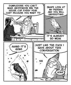 Different Side of Dumbledore - Album on Imgur