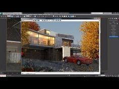 V-Ray Shading and Lighting Pipeline: Part 1