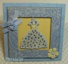 6/2008; Amy Rysavy at Splitcoaststampers - Ribbon Dyeing Project Tutorial