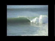 ERICEIRA - FIRST WORLD SURFING RESERVE IN EUROPE