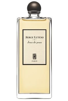 Jeux de Peau Serge Lutens perfume - want to try