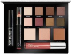 PUR Cosmetics Love Your Selfie 2 Palette...beautiful all-in-one palette!