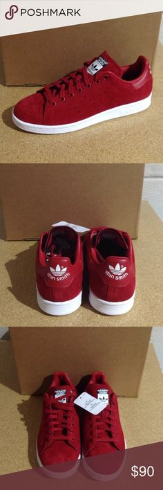 Stan Smith Addidas Sneakers Stylish and comfortable! (PM-S0884) Addidas Shoes Athletic Shoes