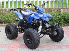 Icebear Mighty Dirt Demon Mini ATV