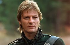 Papa Stark! Sean Bean, Sheffield | The 28 Hottest Men And Women From Yorkshire