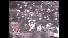RAZA ARIA EN CHILE Y COMO LLEGARON LOS ALEMANES A CHILE ? - YouTube