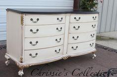 Chrissie's Collection - PORTFOLIO~ DRESSERS