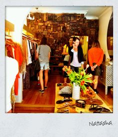 Inside Natasha