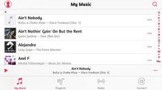 10 interesantes tweaks para Apple Music