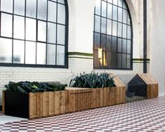 daily needs' is a modular product by belgium firm studio segers that enables people to live more self sufficiently