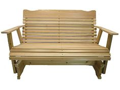 Looking for 4 Foot Cedar Porch Glider, Stained Finish, Amish Crafted ? Check out our picks for the 4 Foot Cedar Porch Glider, Stained Finish, Amish Crafted from the popular stores - all in one. Outdoor Glider Chair, Porch Glider, Glider Rocking Chair, Patio Furniture Sets, Garden Furniture, Outdoor Furniture, Furniture Sale, Patio Chairs, Outdoor Chairs