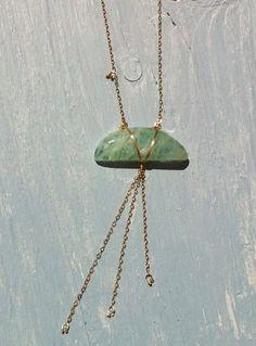 Freeravin - Spiritual Attunement, $65.00 (http://www.freeravin.com/spiritual-attunement/) #oneofakind #spiritual #attunement #aquamarine #gypsy #bohemian #healing #necklace #oneofakind #style #grace #crystal #design #art #meditation #higherrealms