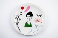 Platter Hélène #1428
