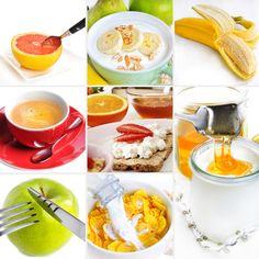 Gesund essen in der Stillzeit  #Baby #blähendes #gesundes Essen #Muttermilch #Stillzeit