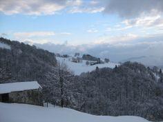 #valgandino #snow #landscape
