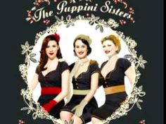 I Will Survive. The Puppini Sisters