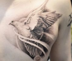 Tattoo Artist - Elvin Yong Tattoo | Tattoo No. 10767