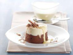 Schoko-Parfait schwarz-weiß mit Eierlikör ist ein Rezept mit frischen Zutaten aus der Kategorie Mahlzeit. Probieren Sie dieses und weitere Rezepte von EAT SMARTER!