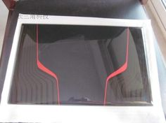 Laptop Top Cover for MSI GE60 MS-16GC MS-16GA black  — 6029.51 руб. —