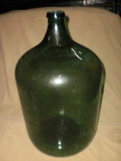 Botellones de agua