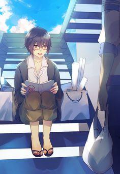 Yukimura Tooru ~ Aoharu x Kikanjuu (Shonen, Comedia, Acción)