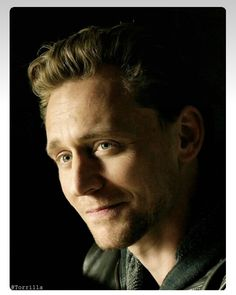 Tom handsome-ness