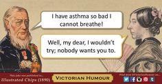 #victorian #jokes #joke #history