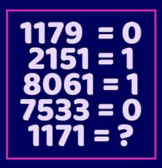 Can you solve this math puzzles?