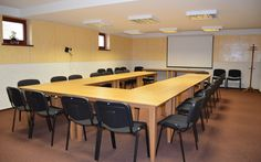 Conference Room, Interior, Table, Furniture, Home Decor, Homemade Home Decor, Indoor, Meeting Rooms, Mesas