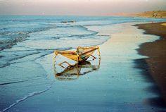 Conceptuele Kunst EdR: De Zee