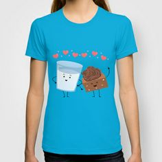 Brownie's BFF T-shirt by AnishaCreations - $22.00