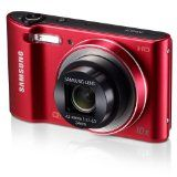 Samsung WB30F 16.2MP Smart WiFi Digital Camera with 10x  Optical Zoom and 3.0″ LCD Screen (Red) (OLD MODEL) $ 179.99 The post Samsung WB30F 16.2MP Smart WiFi Digital Camera with 10x Optical Zoom and 3.0″ LCD Screen (Red) (OLD MODEL) appeared first on pointshoot-cameras.com.