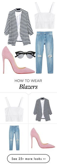 """""""Untitled #129"""" by mylifeasstefany on Polyvore"""
