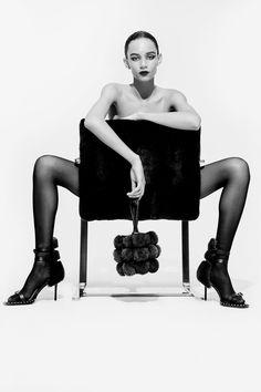 Alexander Wang Pre-Fall 2018 Colección de Nueva York - Vogue