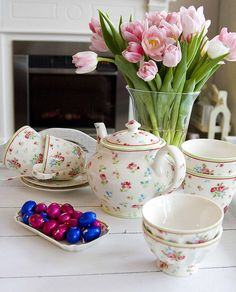 Greengate Claire multi  by Love taking photos, via Flickr