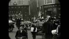 April/May 1902 - Visual Tour of Ireland (w/ added sound) Ireland In Spring, Vintage Dance, Victorian Life, Irish Men, 12th Century, Silent Film, My Heritage, World History, Dance Music