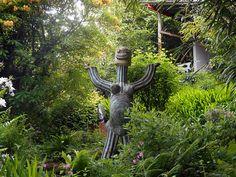broomhill sculpture Park