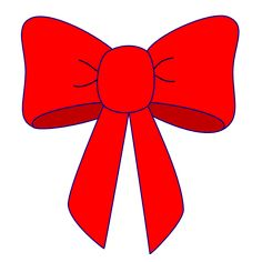 Image result for pictures of  red bows