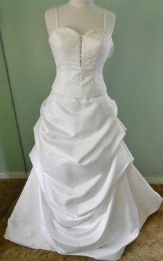 Jordan/Mariano Style # 80... - Busymom's Bridal | Scott's Marketplace