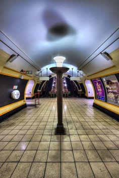 Southgate London