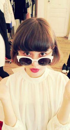 (20) tina tamashiro | Tumblr Japanese Models, Japanese Girl, Celebs, Celebrities, Ulzzang, Asian Girl, Love Her, Beautiful People, Personal Style